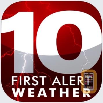 WIS News 10 FirstAlert Weather by Raycom Media Inc (Universal)