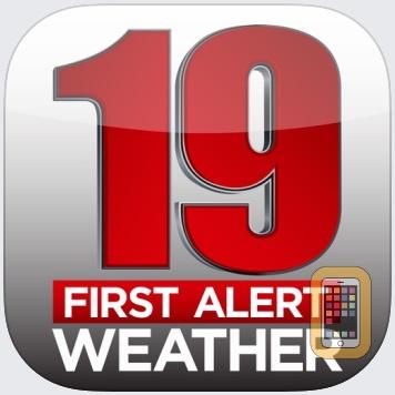 FOX19 First Alert Weather by Raycom Media Inc (Universal)