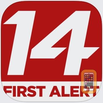 14FirstAlert Weather TriState by Raycom Media Inc (Universal)