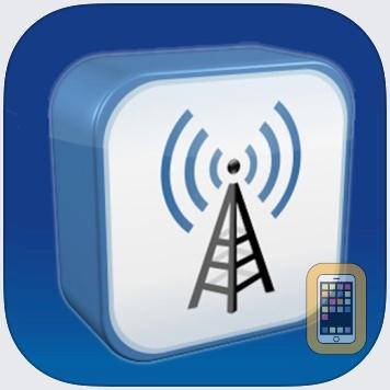 Bandwidth Pro by Kaisatec (iPhone)