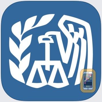 IRS2Go by Internal Revenue Service (Universal)