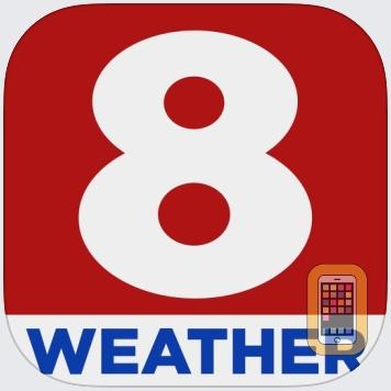 KAIT Region 8 Weather by Raycom Media Inc (Universal)