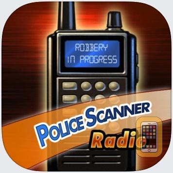 Police Radio by LogiCord LLC (iPhone)