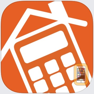 Home Improvement Calcs by Double Dog Studios (Universal)