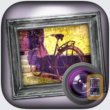 Grungetastic by JixiPix Software (Universal)