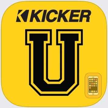 Kicker U by Stillwater Designs (Universal)