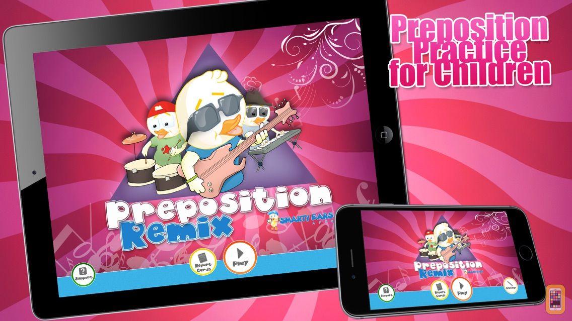 Screenshot - Preposition Remix