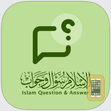 IslamqQa الاسلام سؤال و جواب by Zad Group for computer services est (Universal)