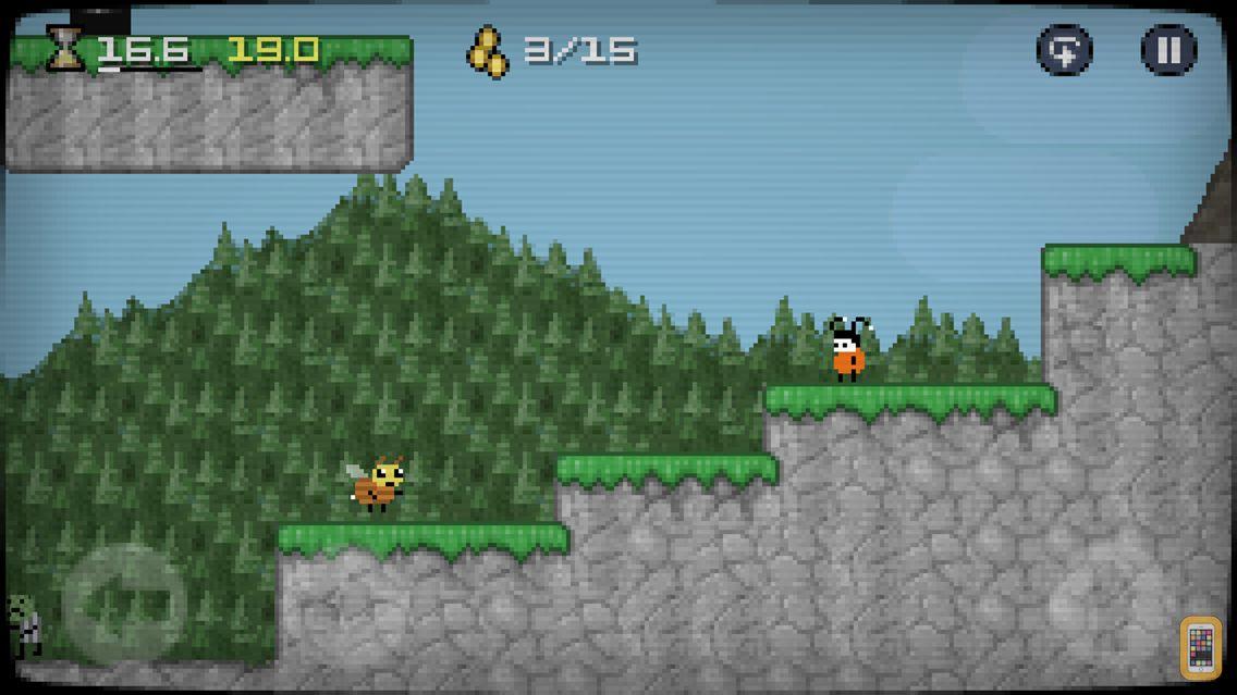 Screenshot - Mos Speedrun