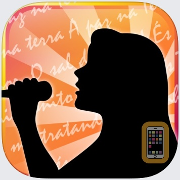 Lyrics+ for iPad by RoDen Apps (iPad)