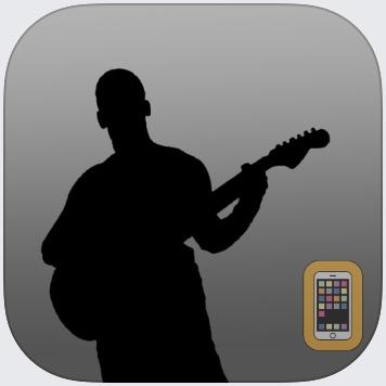 Chord Detector - Guitar, Ukulele, Banjo by Martian Storm Ltd. (Universal)