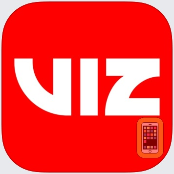 VIZ Manga – Direct from Japan by VIZ Media, LLC (Universal)