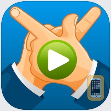 ASL Translator by Software Studios LLC (Universal)