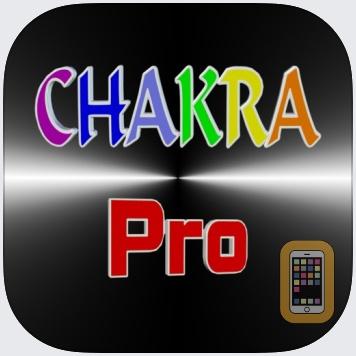 Chakra Pro by Brian Zeleniak (Universal)
