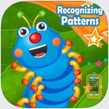 Moofy Recognizing Pattern by PlaySmart-Kids (Universal)