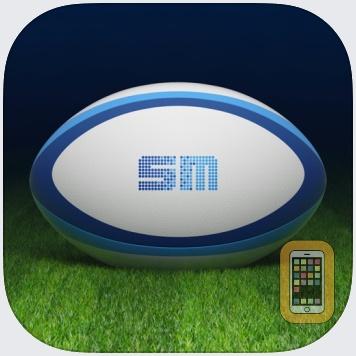 Union Live for iPad by Sportsmate Technologies Pty Ltd (iPad)