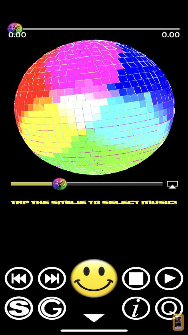 Screenshot - DiscoBox