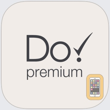 Do! Premium -Simple To Do List by SIMPLERION (Universal)