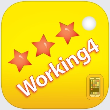 Working4 by Pyramid Educational Consultants, Inc (Universal)