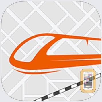 智能航班火车中转 by FEEYO.COM E-COMMERCE CORP. (iPhone)