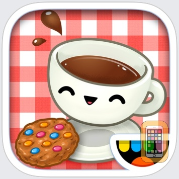 Toca Tea Party by Toca Boca AB (iPad)