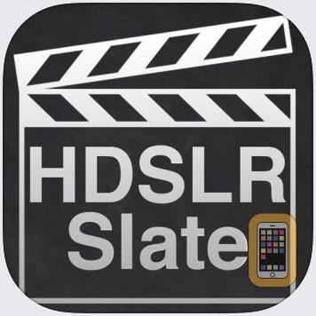 HDSLR Slate by Indie Film Gear LLC (Universal)