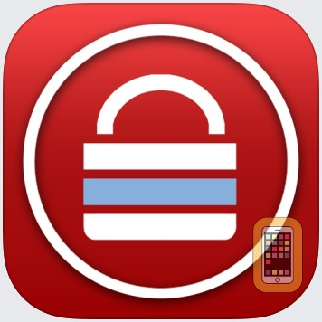 Password Safe - iPassSafe+ by Netanel Software (Universal)