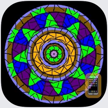 Mandalas FREE by Lemming Labs (Universal)