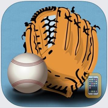 Baseball Player Stats Tracker by Verosocial Studio (Universal)