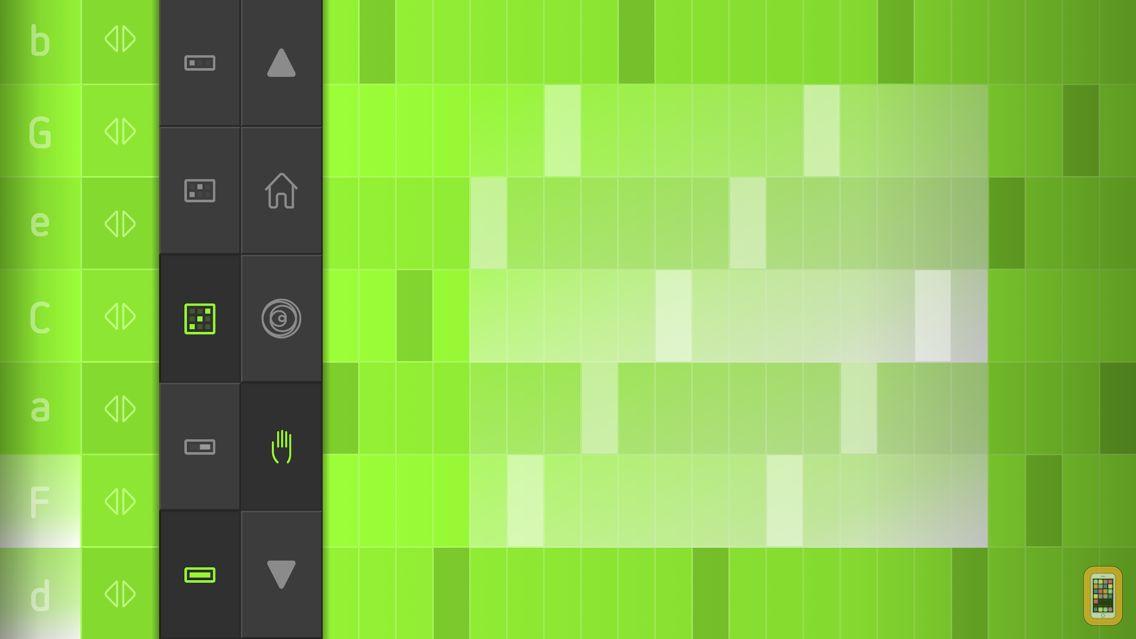 Screenshot - SoundPrism Pro