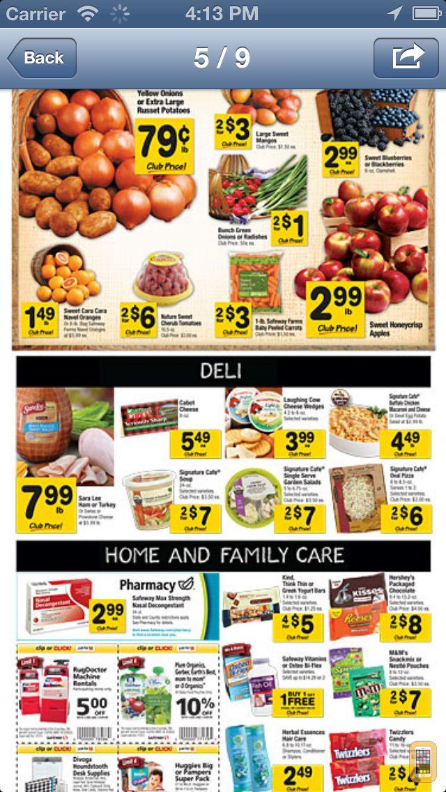 Screenshot - Weekly Ads & Sales PRO