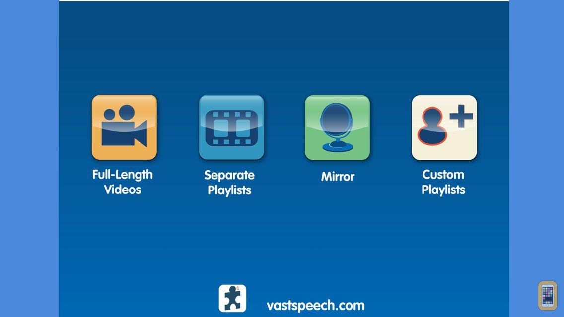 Screenshot - VAST Autism 1 - Core