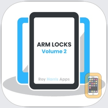 Armlocks Volume 2 by Harris International (Universal)