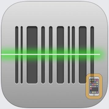 Bakodo Pro - Barcode Scanner & QR Code Reader by Dedoware Inc. (Universal)