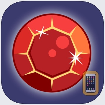 Cross Shooter by Lazycell Inc. (Universal)