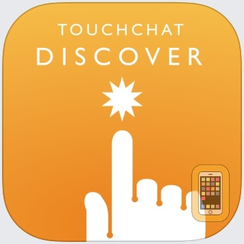 TouchChat HD  - Lite by Prentke Romich Company (Universal)