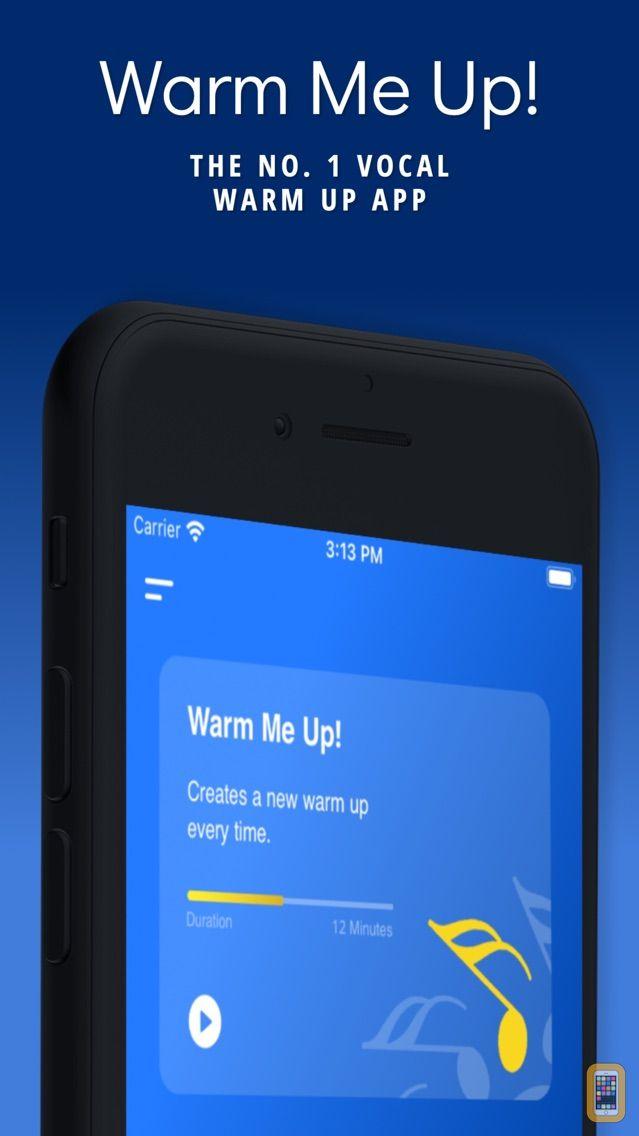 Screenshot - Warm Me Up!