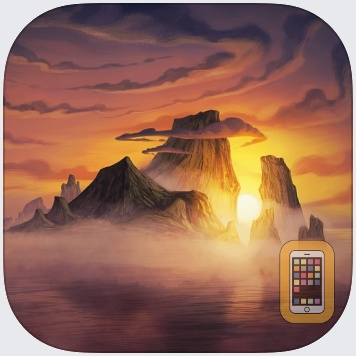 Forbidden Island by Button Mash Games Inc. (iPad)