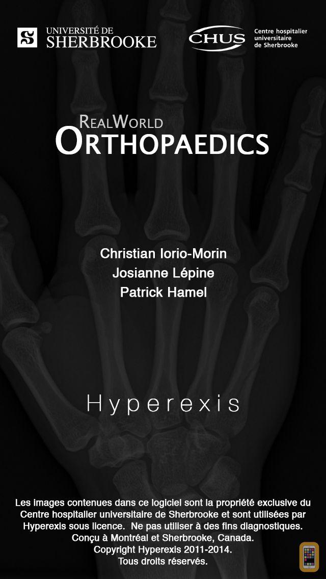 Screenshot - RealWorld Orthopaedics