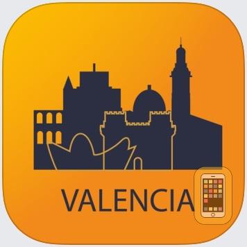 Valencia Travel Guide . by Maria Monti (Universal)