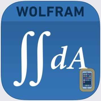 Wolfram Multivariable Calculus Course Assistant by Wolfram Group LLC (Universal)
