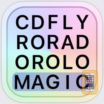 Magic Word Search by VersaEdge Software, LLC (Universal)