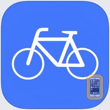 CycleMaps by motocode ltd (Universal)
