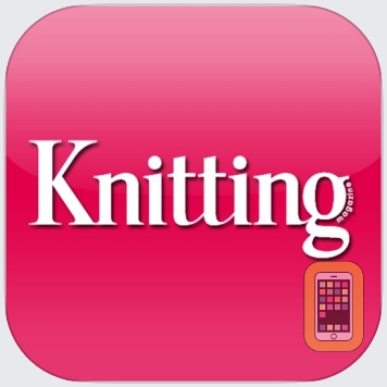 Knitting Magazine by MagazineCloner.com Limited (Universal)