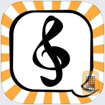 Dramatic Music App Plus by 21x20 Media, Inc. (Universal)