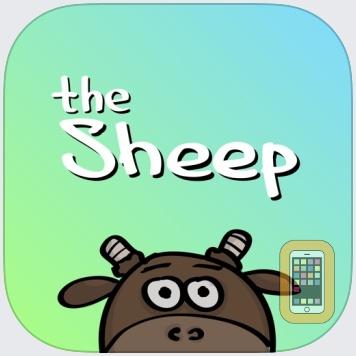the Sheeps HD by Ivan Starchenkov (iPad)