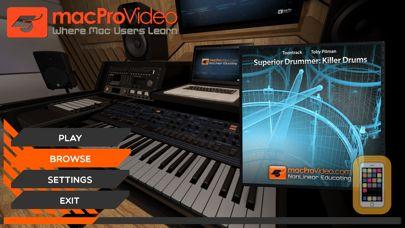 Screenshot - ProClass: Superior Drummer 2