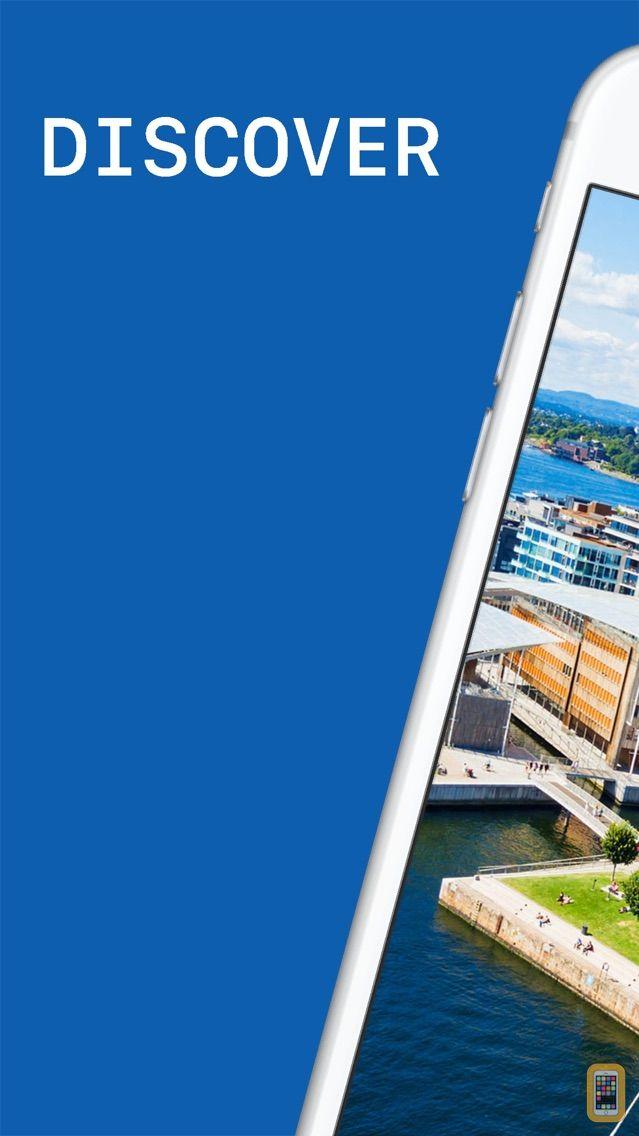 Screenshot - Oslo Travel Guide .