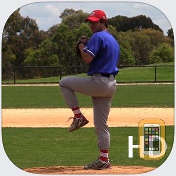 Baseball Coach Plus HD by Zappasoft Pty Ltd (Universal)