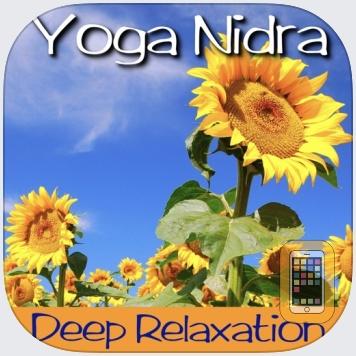 Yoga Nidra - Deep Relaxation Practice by Elizabeth Papadakis (Universal)